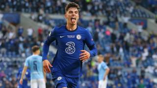 Манчестър Сити - Челси 0:1, Хаверц бележи
