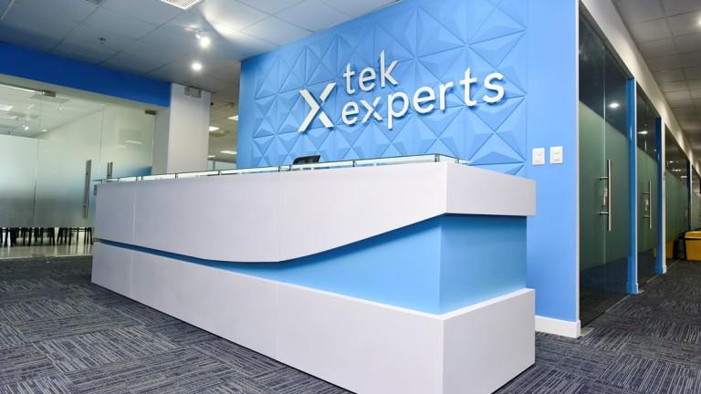 Tek Experts отваря първия си център за обслужване на клиенти