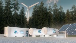 Производството на руски водород за износ към Европа е непродуктивно