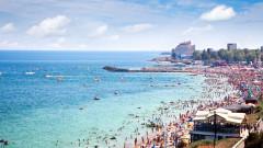 Румъния прави нови плажове по Черно море за 752 милиона евро с европейски средства