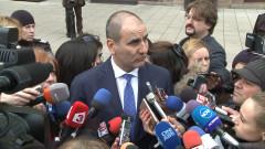 Цветанов: Вотът на недоверие няма шанс за успех