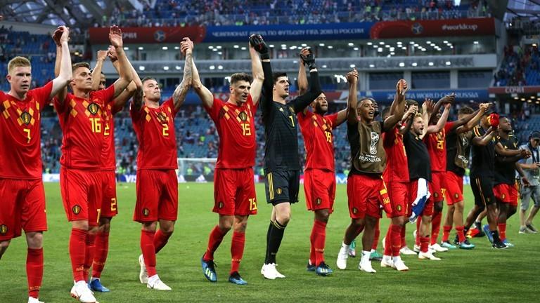 Днес от 21:00 часа, националният отбор на Белгия приема този