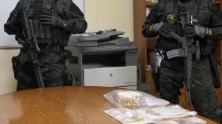 Българи били купувачите в осуетената от ГДБОП сделка за златно съкровище