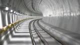Швейцария октри тунел под Алпите за 4 милиарда долара