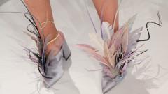 Перата са новият моден писък