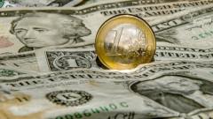Еврото се отправи към най-дългия период на поскъпване спрямо долара от десетилетие