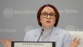 Инфлацията в Русия се изстрелва и вече е най-голямото притеснение в страната