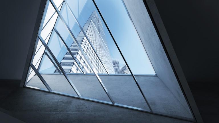 Снимка: Най-високата жилищна сграда в Европа ще бъде в Москва
