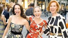Защо Саманта вече не е приятелка с Кари, Миранда и Шарлот