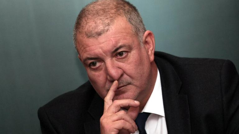 Служебният кабинет уволнява главсека на МВР