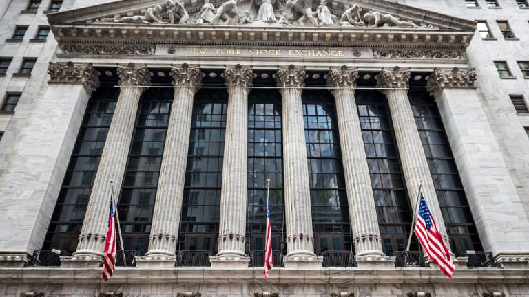 Няколко събития раздвижиха пазарите вчера и приближиха индексите в Съединените