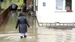 Босна и Херцеговина се бори с наводнения