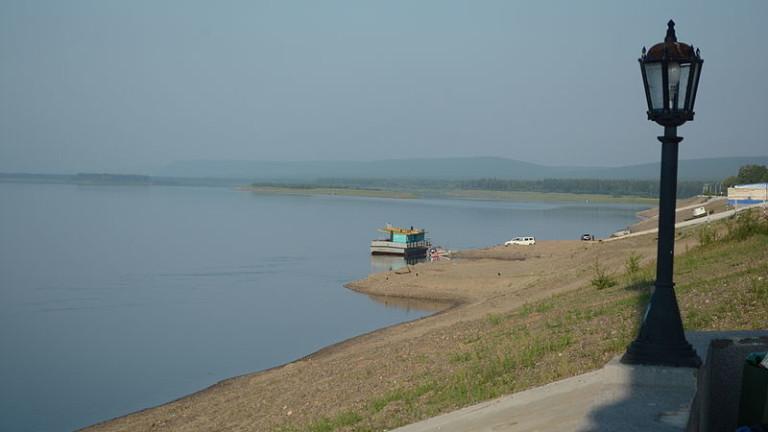 Путин одобри изграждането 3-километров мост на река Лена