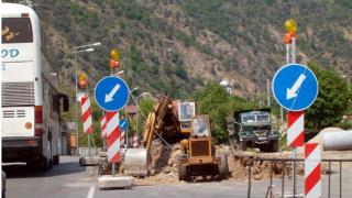 """НАПИ твърдо: Строим магистрала """"Струма"""""""