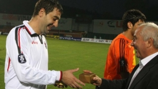Саша Антунович става спортен директор на Царско село?