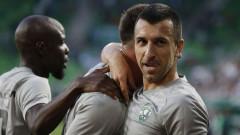 """Разград очаква победа на """"орлите"""" и класиране напред в Шампионската лига"""