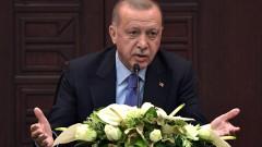 Турция прекратява операцията си в Сирия