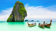 Пукет, Тайланд от 2025 лева
