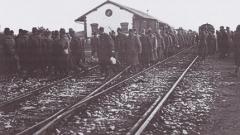 Помаците между глада и кръста (1912 – 1913). Опити за спасение