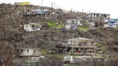 """Ураганът """"Мария"""" отне живота на 8 души"""