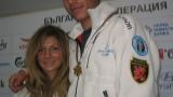 Злато и сребро за България на юношеското световно по сноуборд