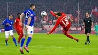 Байерн (Мюнхен) счупи 34-годишен рекорд в Бундеслигата
