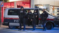 Няколко души са задържани за нападението във Виена