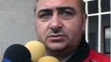 Неделчо Матушев пое Спартак (Варна)