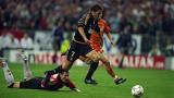 Сезон 1999/00: Една шумна испанска вечер в Париж!