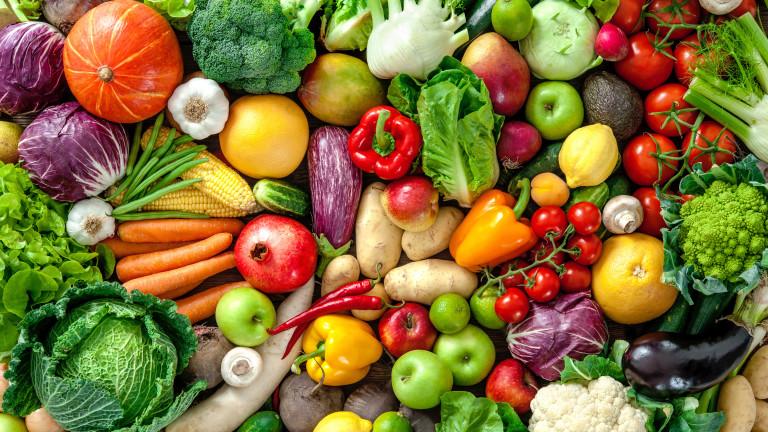 Всяка годинаEnvironmental Working Group публикува актуалната си класация на плодовете