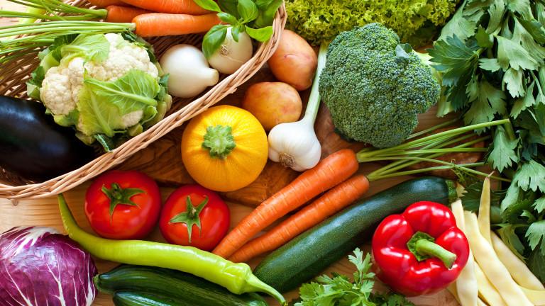 Турското правителство ще разреши вноса на картофи и лук, в