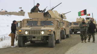 2 членове на американските служби са убити, а 6 са ранени в Афганистан