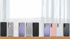 Samsung Galaxy S21, S21+ и S21 ULTRA: Ето какво предлагат те и колко струват