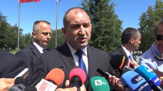 Румен Радев отказа среща с Коалиционния съвет