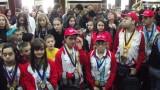 """Столична община отличи атлетите на """"Спешъл Олимпикс България"""""""