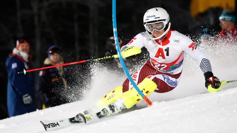 Алберт Попов няма да участва във втория манш в Италия