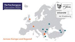 MBA от световна класа с двойна диплома от университета в Йорк и университета в Страсбург в CITY College, University of York Europe Campus в София