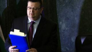 """5 причини за разследване на Борисов дава """"Свободен народ"""" на Цацаров"""