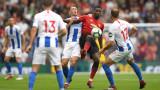 Арсенал и Тотнъм напират за защитник на Манчестър Юнайтед