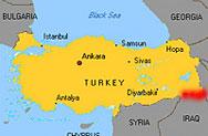 Турция с ясни намерения за промяна