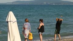 БАН установи: Замърсяването на плажове по Черноморието е листа на морски треви