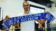 Матей Казийски се присъедини към полския Сточния