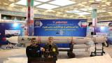 Иран показа нова далекобойна крилата ракета за 40-ата годишнина от революцията