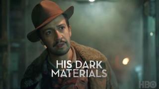 Първи трейлър на His Dark Materials