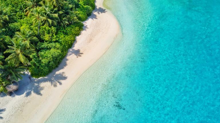 Ще изчезнат ли Малдивите заради глобалното затопляне