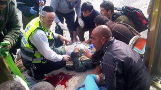 Експлозия уби 1 и рани десетки в центъра на Йерусалим