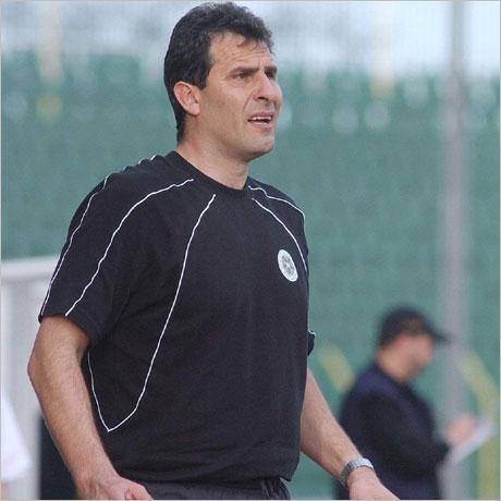Ванчо Траянов: Дойдох в Черноморец заради Херо