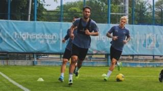 Ивелин Попов вече тренира със Сочи