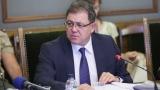 България нямало какво да демилитаризира в Черно море, според Ненчев
