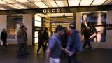 Gucci влиза в луксозния сайт за електронна търговия на Alibaba